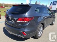 Make Hyundai Model Santa Fe XL Year 2019 Colour Blue