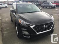 Make Hyundai Model Tucson Year 2019 Colour Black kms