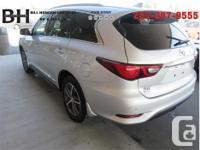 Make Infiniti Model Qx60 Year 2019 Colour Grey kms