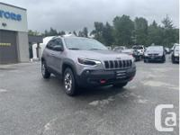 Make Jeep Model Cherokee Year 2019 Colour Grey kms