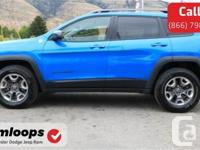 Make Jeep Model Cherokee Year 2019 Colour Blue kms