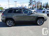 Make Jeep Model Cherokee Year 2019 kms 11763 Price: