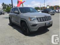 Make Jeep Model Grand Cherokee Year 2019 Colour Grey