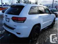 Make Jeep Model Grand Cherokee Year 2019 Colour White