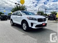 Make Kia Model Sorento Year 2019 Colour White kms