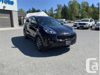 Make Kia Model Sportage Year 2019 Colour Black kms
