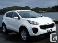 Make Kia Model Sportage Year 2019 Colour White kms 30