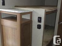 ASK FOR JIM - DLR #40435 Maple Cabinetry w/Solid Wood