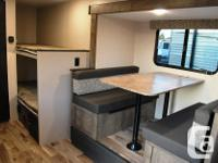 Ready for your family and the back country. This bunk