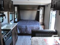 Clearance priced Well designed family trailer, Full