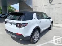 Make Land Rover Model Discovery Sport Year 2019 Colour
