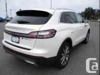 Make Lincoln Year 2019 Colour White Platinum Metallic