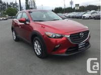 Make Mazda Model Cx-3 Year 2019 Colour Red kms 30492