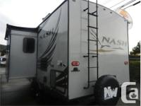 Price: $45,995 Stock Number: RV-1837 Newly redesigned!