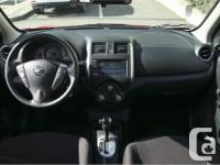 Make Nissan Model Micra Year 2019 Colour Red kms 1024