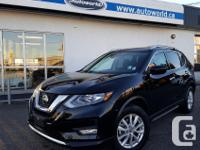 Make Nissan Model Rogue Year 2019 Colour Black kms
