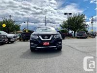 Make Nissan Model Rogue Year 2019 Colour Black kms