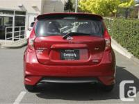Make Nissan Model Versa Note Year 2019 kms 2034 Trans