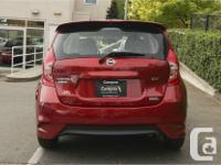 Make Nissan Model Versa Note Year 2019 Colour Red kms