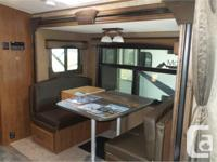 Price: $52,995 Stock Number: R473 2019 Outdoors RV