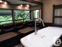 Grand Design Solitude Fifth Wheel: Affordable Luxury