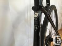 2019 Specialized Roubaix Sport Carbon in Like new