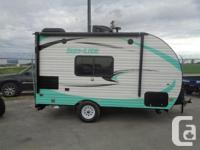 2019 SUN-LITE 16BH BY SUNSET PARK RV Trust the Build,