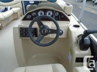 2019 Sylvan 8520 Mirage Cruise - SYLP087 Price includes