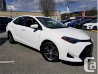 Make Toyota Model Corolla Year 2019 Colour White kms