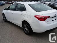 Make Toyota Model Corolla Year 2019 Colour White kms