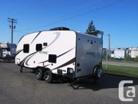 Small, light, quality trailer, that offers a full size