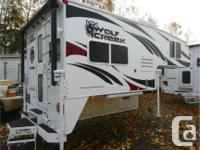 Price: $39,995 Stock Number: RV-1814 Step inside this