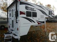 Price: $39,995 Stock Number: RV-1815 Step inside this