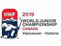 2019 World Junior Hockey Championships Rogers Arena
