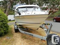 For Sale 1994 202 Malibu with trailer $20,000 CALL Home