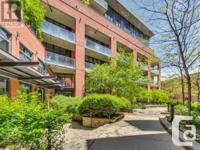 Overview Rarely Offered! Bright 2 Bed Corner Unit In