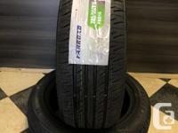 205/55/16 FARROAD FRD16 94W New 4 tires Installation &