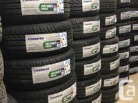 205/55/16 FARROAD FRD16 94W NEW New tires $70 (set of