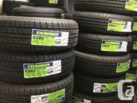 205/55R16 91V EVERGREEN EH226 (4 tires) $460 (Tax