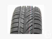 We have a set of the Infinity INF-049 winter tires in
