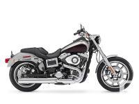 2014 Harley-Davidson FXDL Low Rider ANTI LOCK BRAKES/SC