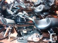 On our showroom floor!The 2012 Harley-Davidson Road
