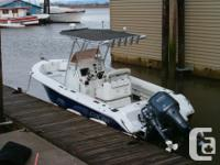 Great Boat in good Condition. Go fishing or just cruise