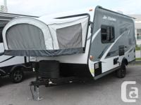 *NEW* 2016 Jayco Jay Feather X17Z Travel Trailer for