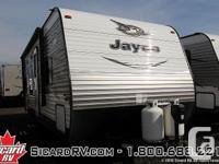 Description: The 2016 Jay Flight 26BH, by Jayco, is a