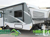 2016 Jayco Jay Feather 16XRB $59 Weekly OAC * Sleeps 7-