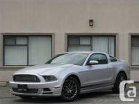 2013 FORD MUSTANG CLUB OF AMERICA PACKAGE.AUTOMATIC.GUN