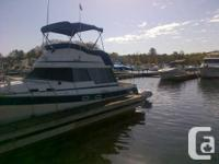 3270 Bayliner ExplorerThis is Bayliner�s most popular