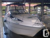 SOLD!The boat is very clean and tidy and in very
