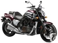 Yamaha Vmax Motorcycle For Sale Ontario